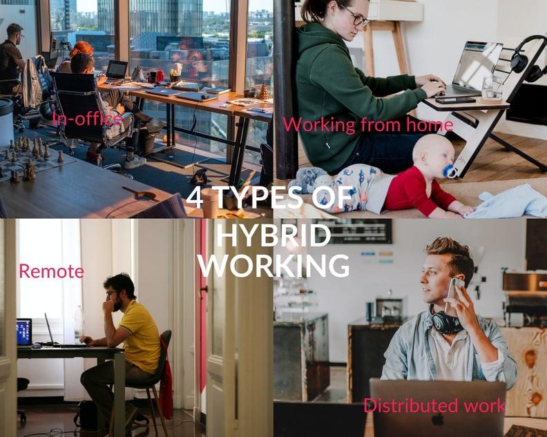 4-types-of-hybrid-working-AskCody
