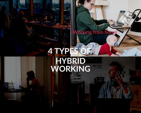 4-types-of-hybrid-working-working-from-home-Askcody