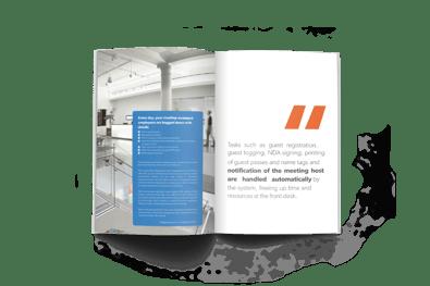 Optimize front desk resources e-book