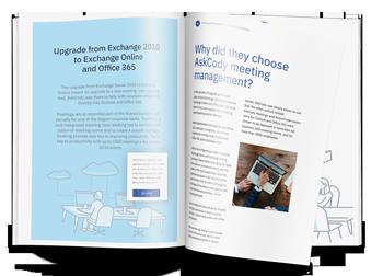 customer-success-story e-book
