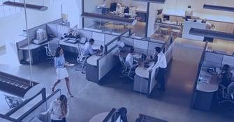hot design office hoteling - askcody