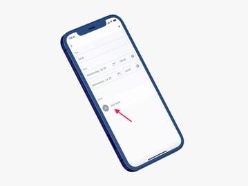 iphone-blå-deskbooking_2.0