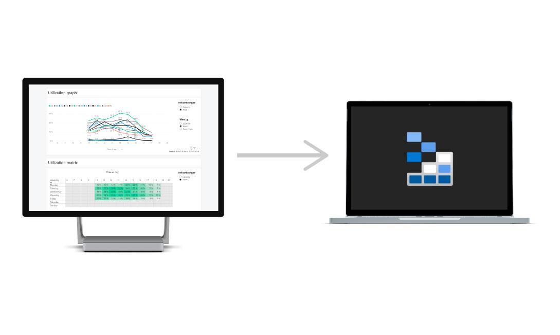 Access AskCody data in Microsoft Azure Storage Explorer