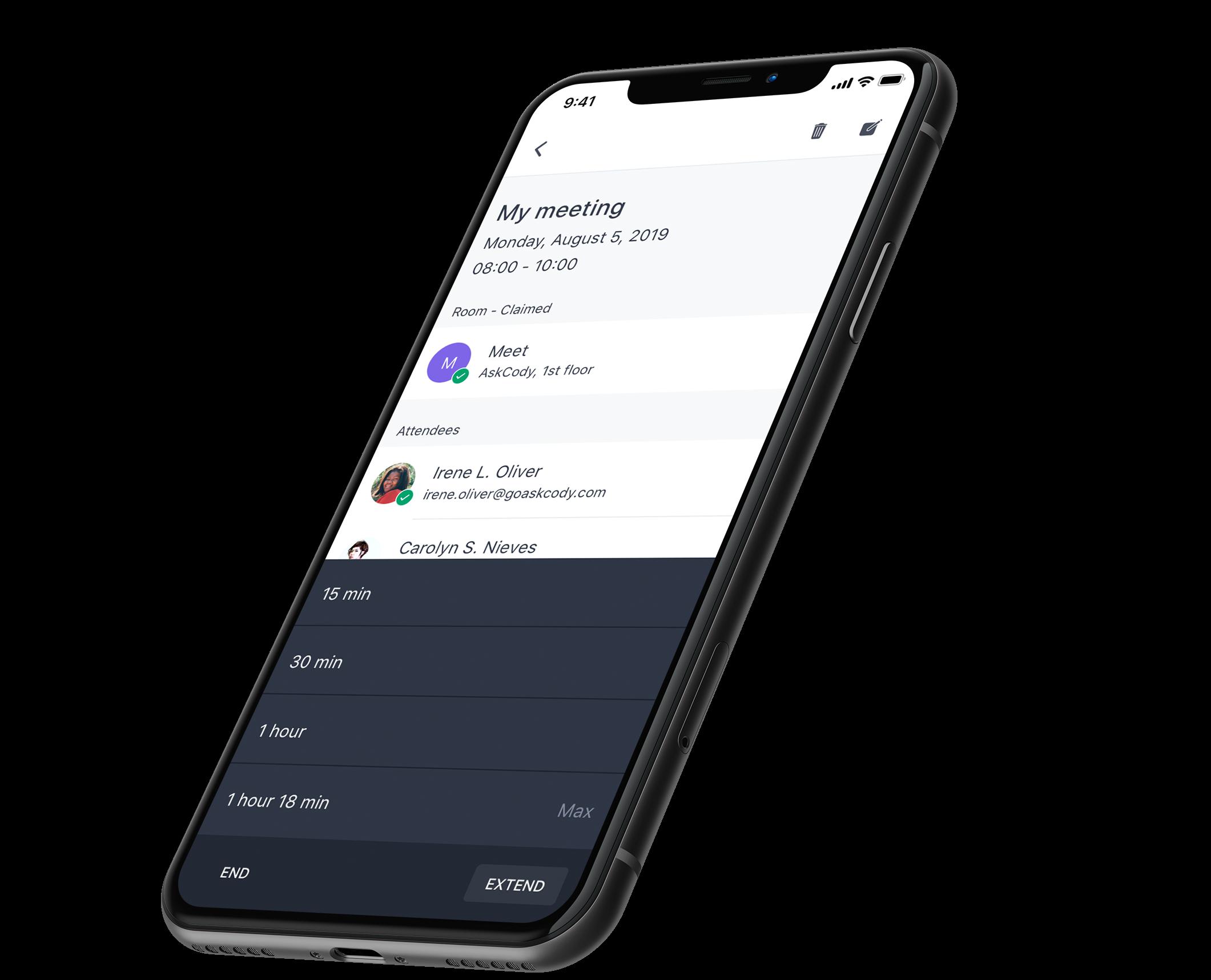 AskCody Mobile App - iPhone 8 - Small-3-1