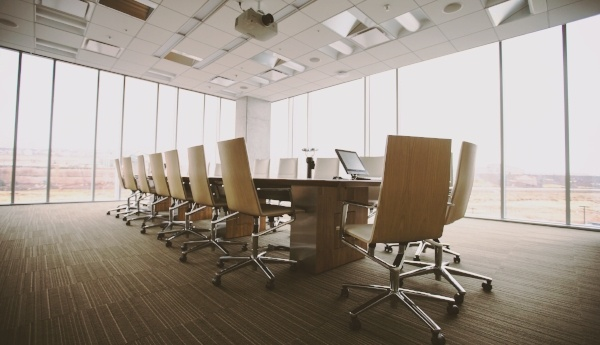 Learn why your meeting rooms are a productivity killer