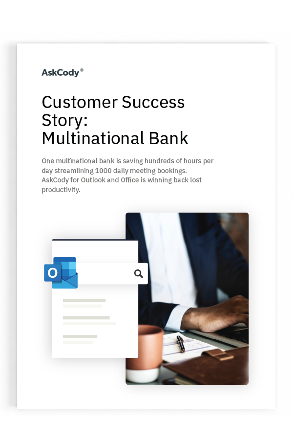 Customer succes story