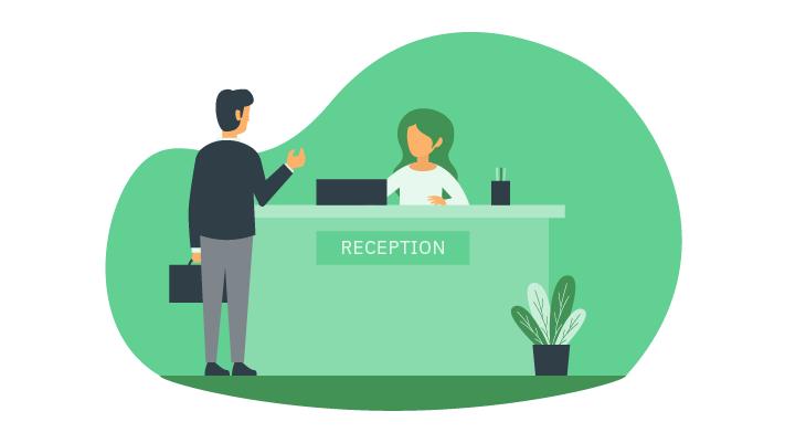 Envoy Alternative: The Best Full Meeting & Visitor Management Platform