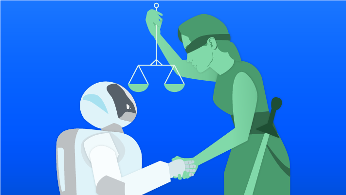 How AI and Analytics Will Revolutionize the Legal Profession