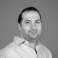 Author of blog post is Reuben Yonatan