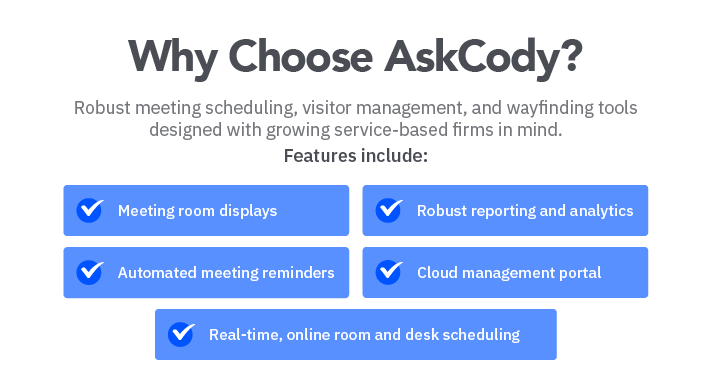 why choose askcody